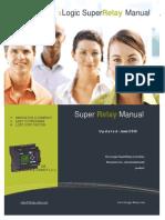 xLogic SuperRelay User Manual