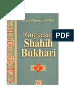 Ringkasan (Mukhtasar) Shahih Bukhari 4 [Syaikh Muhammad Nashiruddin Al-Albani]
