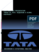 House of Tata PPT