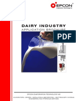 Epcon_Norway Dairy Industry