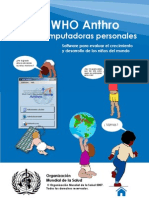 Manual Programa ANTHRO