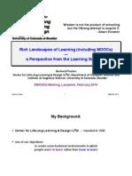 EMOOCs 2014 Policy Track 5_Fischer