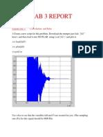 Lab 3 Report_dsp