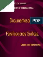 falsificaciones