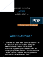 Asthma - Dr.Jesus Ruiz Baca - Peru