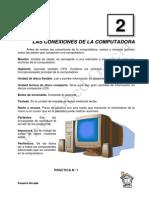 Unidad 2 Conexiones de La Computadora