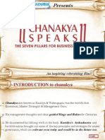 chanakyaspeaks-thesevenpillarsofbusinesssuccess-120725073724-phpapp01