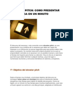 presentacion de un minuto ELEVATOR PITCH.pdf