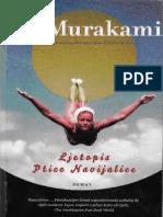 Ljetopis Ptice Navijalice - Haruki Murakami