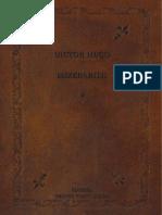Victor Hugo Mizerabilii Vol 1 Cu Ilustratii
