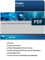 PMP Lecture 2