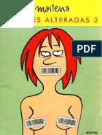 Maitena Mujeres Alteradas 3