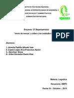 Trabajo 2-_ Departamental Log+_stica