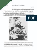 """Abū Rayhān Al-Bīrūnī and his """"pharmacognosy"""""""