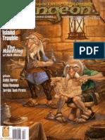 Dungeon Magazine - 071