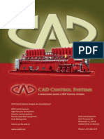 CAD Product Brouchure 2010