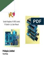 Pi Scratch User Manual v213