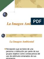 La Imagen Ambiental.ppt