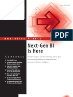 The Future of BI