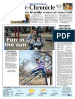 021914 Abilene Reflector Chronicle