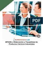 Elaboración y Trazabilidad de Productos Cárnicos Industriales. Material de Orientación Profesional.  José Antonio Peñafiel Vásquez. Licenciado en Educación en Industrias Alimentarías