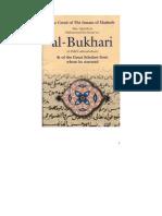creed bukhari