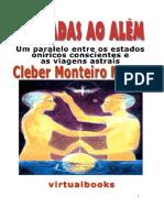 Cleber Monteiro Muniz - Jornadas ao Além