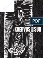 Kuervos Del Sur - Porvenir - Kuervos Del Sur-PORVENIR