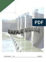 Baraje Mobile