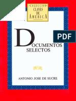 Documentos Selectos