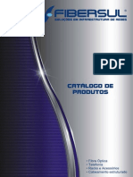 Catálogo Fibersul