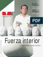 Variedades-107 = Fuerza Interior - Garcilaso( Pablo Yactayo) (2009)