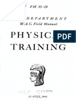 FM 35-20 Physical Training 1943[1]