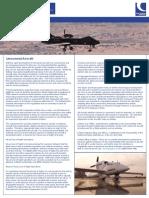CAA UAV Resumen