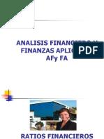 5.Analisis Financiero y Finanzas Aplicada