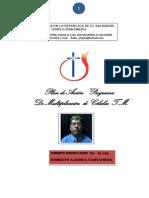 Plan de Accion Practica i, Ucad 2012