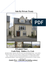 For Sale by Private Treaty
