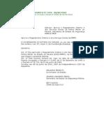 2010 06 08 - Decreto 7.339 - Aprova o Regulamento Interno e Dos Servicos Gerais Da PMPR - RISG