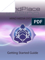 MindPlace Kasina Manual French