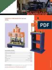 Prensa Pneumatica P-447