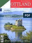 Schottland Das Reisejournal 2/2013