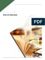 FS 1016 Operacao