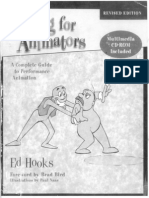 Survival pdf animators kit