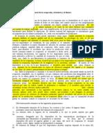 Keynes, J. M. - Resumen Teoria General de La Ocupacion, El Interes y El Dinero