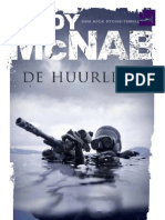 Andy McNab - De Huurling