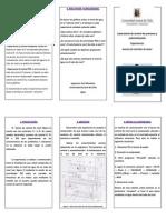 Laboratorio de control de procesos y automatización (triptico)