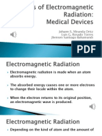 Effects of Electromagnetic Radiation.ppsx