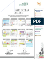Calendar i o 1314