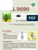 5 1 El DIODO 6 X1 11 Plus PDF