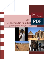 Agri-Fin Mobile in Zimbabwe